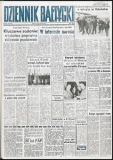 Dziennik Bałtycki, 1974, nr 176