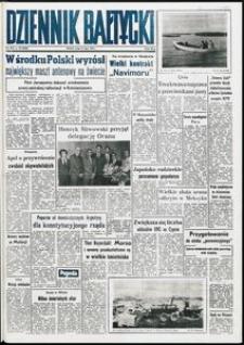 Dziennik Bałtycki, 1974, nr 179