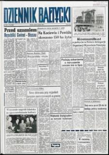 Dziennik Bałtycki, 1974, nr 184