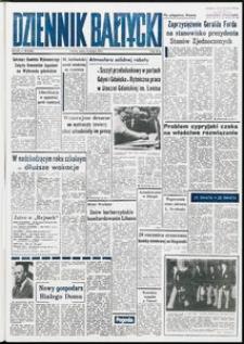 Dziennik Bałtycki, 1974, nr 188