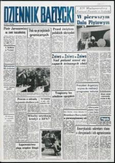 Dziennik Bałtycki, 1974, nr 198