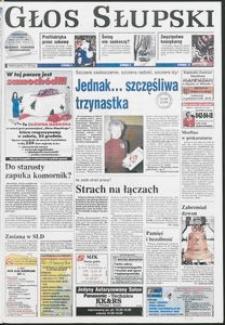 Głos Słupski, 2001, grudzień, nr 293
