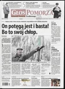 Głos Pomorza, 2009, marzec, nr 71 (670)