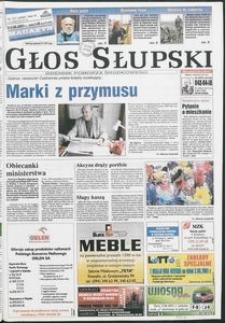 Głos Słupski, 2001, czerwiec, nr 127
