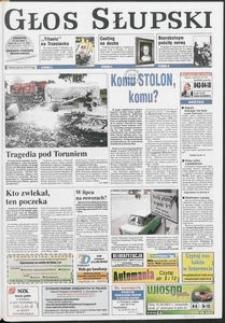 Głos Słupski, 2001, czerwiec, nr 142