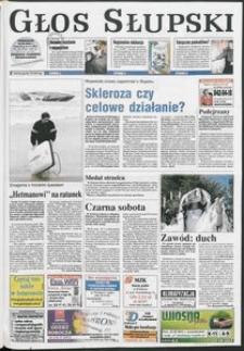 Głos Słupski, 2001, czerwiec, nr 145