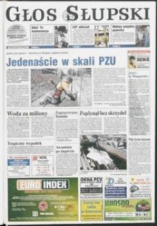 Głos Słupski, 2001, czerwiec, nr 149