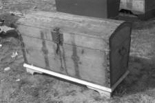 Kufer - Wdzydze
