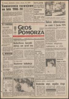 Głos Pomorza, 1986, marzec, nr 70