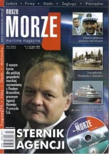 Nasze Morze, 2006, nr 7
