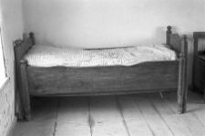 Łóżko - Łubiana