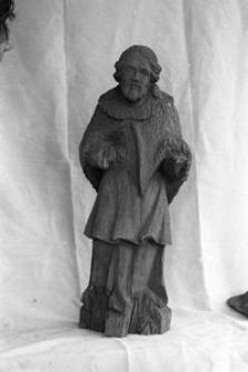 Rzeźba - Mojusz