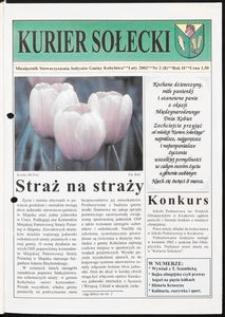 Kurier Sołecki, 2002, nr 2 (8)