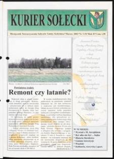 Kurier Sołecki, 2002, nr 3 (9)
