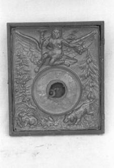Zegar - Więckowy