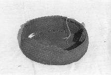 Mata - plecionka z korzeni