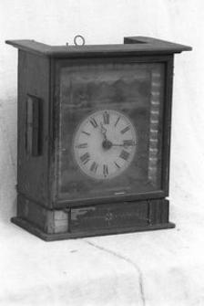 Zegar - Trzebuń