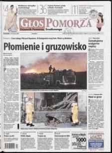 Głos Pomorza, 2009, kwiecień, nr 92 (691)