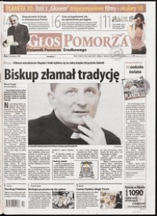 Głos Pomorza, 2009, kwiecień, nr 94 (693)