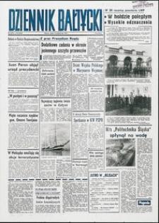 Dziennik Bałtycki, 1973, nr 243