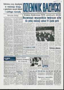 Dziennik Bałtycki, 1973, nr 252