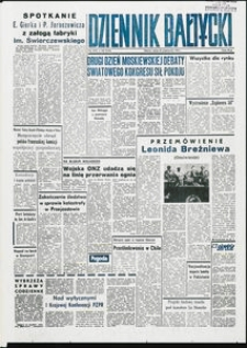 Dziennik Bałtycki, 1973, nr 255