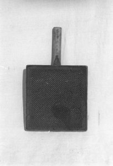 Kraca do gręplowania wełny - Juszki [1]