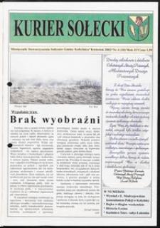 Kurier Sołecki, 2002, nr 4 (10)