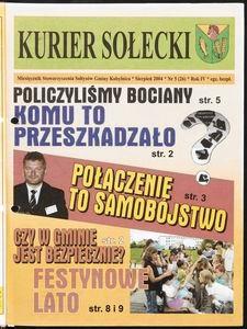 Kurier Sołecki, 2004, nr 5 (26)