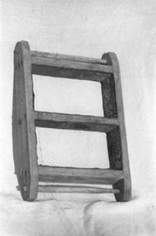 Forma do cegieł - Juszki