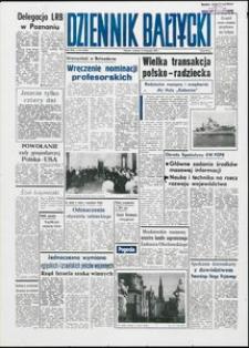 Dziennik Bałtycki, 1973, nr 271