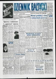 Dziennik Bałtycki, 1973, nr 289
