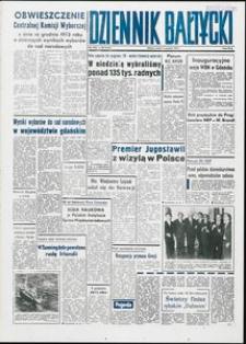 Dziennik Bałtycki, 1973, 293