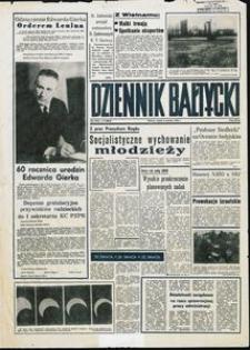 Dziennik Bałtycki, 1973, nr 5