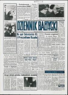 Dziennik Bałtycki, 1973, nr 10