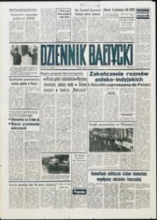 Dziennik Bałtycki, 1973, nr 11