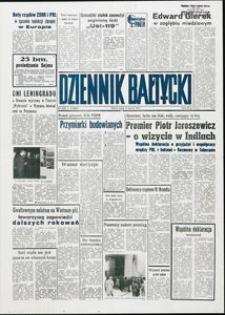 Dziennik Bałtycki, 1973, nr 16