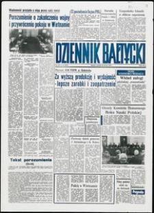 Dziennik Bałtycki, 1973, nr 21