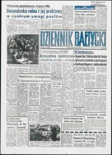 Dziennik Bałtycki, 1973, nr 22