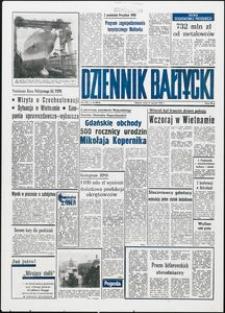 Dziennik Bałtycki, 1973, nr 26