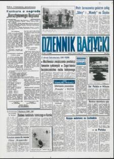 Dziennik Bałtycki, 1973, nr 39