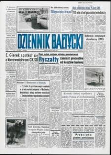 Dziennik Bałtycki, 1973, nr 40