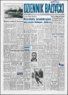 Dziennik Bałtycki, 1973, nr 71