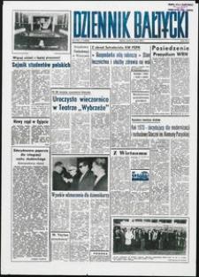 Dziennik Bałtycki, 1973, nr 73