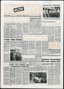 Dziennik Bałtycki, 1973, nr 107