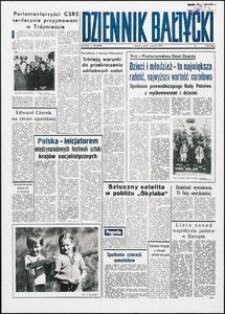 Dziennik Bałtycki, 1973, nr 129