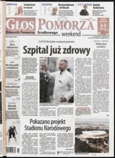 Głos Pomorza, 2008, luty, nr 28 (323)