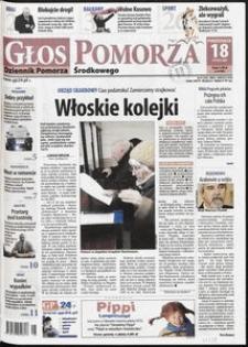 Głos Pomorza, 2008, luty, nr 41 (336)