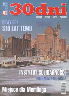 30 Dni, 2000, nr 1