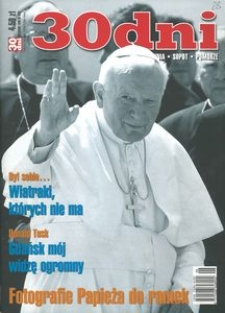 30 Dni, 1999, nr 6